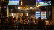 Restaurants in Sonora fully open for the first time during the pandemic