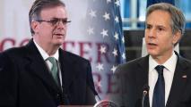 U.S. Secretary Of State Plans Virtual Trip To Mexico, Canada