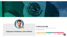 Mexicans Develop System To Monitor Legislators