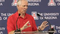 Fall At UA Could Include A Quarantined Dorm, Sports With No Fans