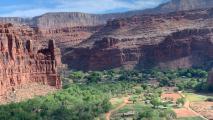 Arizona Havasupai Tribe Members Settle Education Claims In Lawsuit