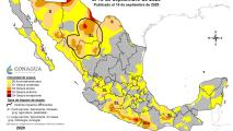 Mexico Evaluating Drought Emergency Declaration In Sonora