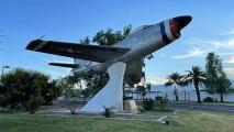 Chandlers Korean War-era plane moving to new home