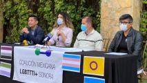 Sonoran LGBTQ Coalition Presents Agenda Ahead Of Elections