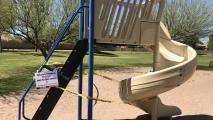 Q&AZ: When Will Tempe Playgrounds Reopen?