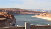 Lake Powell Hitting Record Low Signals Bleak Water Future