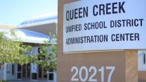Queen Creek District Uses App To Track Kids On Buses