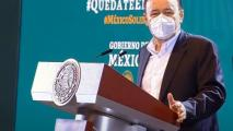 Mexico's Security Secretary To Resign, Seek Governorship In Sonora