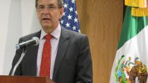 Headquarters for Mexicos migrant health care program comes to Phoenix