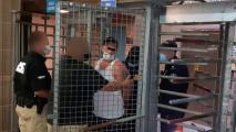 Sonoran Officials Apprehend Man Wanted In AZ Murder
