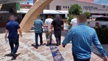 Phoenix Murder Suspect Arrested In Nogales, Sonora