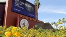 Grand Canyon University Welcomes Largest Ever Incoming Class