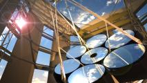 Large Philanthropist Gift To UA-Partnered Giant Magellan Telescope Observatory