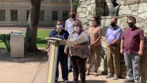 More Than 150 Physicians Urge Arizona Gov. Ducey To Mandate Masks In K-12 Schools