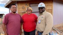 Utilities Across U.S. Help Navajo Get Power
