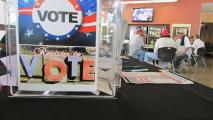 Phoenix Area Tribes Work To Increase Voter Participation
