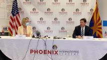 Ducey Announces $500K In Microgrants For New Education Ideas