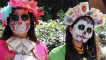 Mexico's Día De Muertos Globalizes, But The Pandemic Threatens It