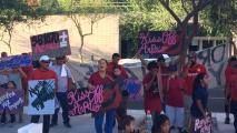MCSO Contempt Of Court Hearings Underway In Phoenix