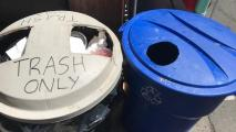 Casa Grande Suspends Recycling