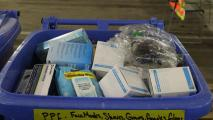 Arizona Hospitals Prepare For Coming Surge Of COVID-19 Patients