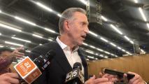 During ASU Visit, Schultz Defends Presidential Bid
