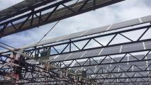 Solar Industry On Edge, Waiting To See If Trump Will Impose Tariffs On Panels