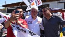 Rules Change For Mexican Elected Governor With U.S. Ties