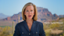 New GOP Candidate Enters 2022 AZ Governor Race