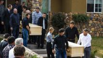 Family Of Massacre Victims Dissatisfied With Mexico's Investigation