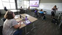 New GCU program gives people with disabilities a taste of college