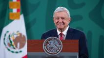 AMLO Urges Biden To Tackle Immigration Reform