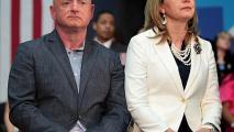 Report: Mark Kelly Considering Senate Run