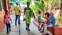 Mexico Suspends Detention Of Migrant Children