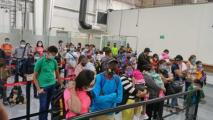 Migrants Try Sophisticated Schemes To Enter Mexico