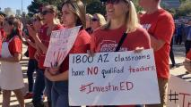 AEA Leader: Invest In Ed Ruling A Loss For Students