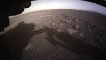 ASU Researchers Monitor Latest Mars Mission