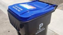 Peoria Trying To Increase Recycling, Decrease Contamination