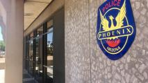 Phoenix, Police Union Reach Deal On New Contract