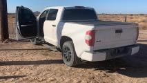 Officials Work To Return Stolen Truck To Mesa Family