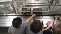 National supply chain issues impacting AZ school menus