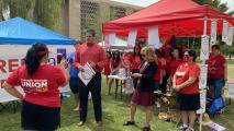 Arizona Education Advocates Fear GOP Tax Cut Sets Back Progress Made Through Proposition 208