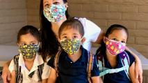 Parents Weigh In On Latest Efforts Against Mask Mandates