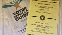 Ducey Signs Bill Banning Private Election Grants