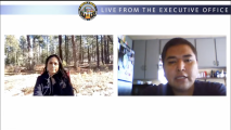 White Mountain Apache Tribe Fears 2nd COVID-19 Wave