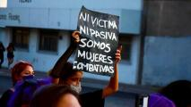 Gender Violence Alert To Be Activated In Sonora