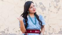 The Fancy Navajo: Diné Influencer Shares Culture Through Food