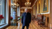 AMLO Is Back — And Still Maskless — After Getting COVID-19