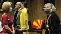 AZ Senate Ends Legislative Session For Good