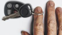 Retiring The Keys: Talking To Dementia Patients About Driving